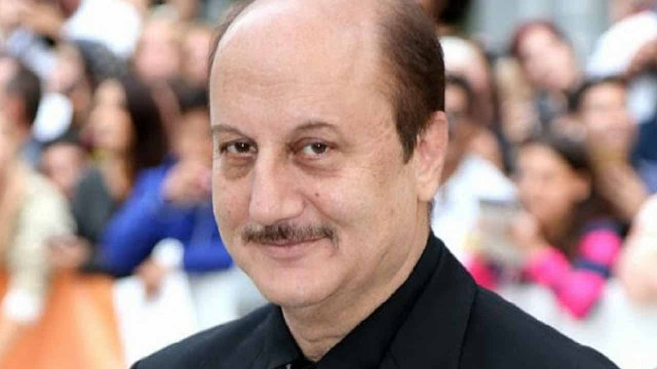 Anupam Kher pens autobiography Lessons Life Taught Me Unknowingly book to hit stands on 5 August
