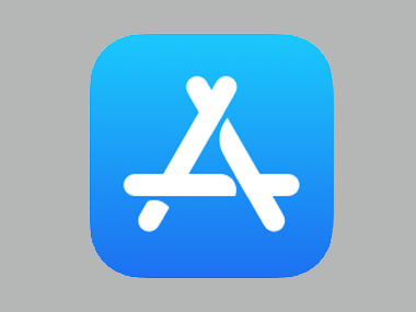 The App Store icon in iOS 11 Beta 6