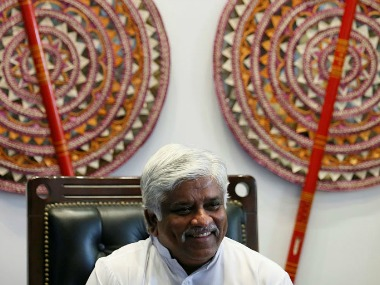 Arjuna Ranatunga skips brainstorming session organised to probe into Sri Lankan cricket's decline