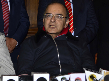Arun Jaitley confirms commission to examine subcategorisation of OBCs hikes creamy layer ceiling to Rs 8 lakhs
