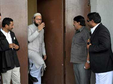 Sikkim standoff: Asaduddin Owaisi dubs RSS' remark to ban Chinese products as 'hypocritical'