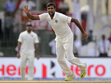 Ravichandran Ashwin's county move a crucial step in India's quest for overseas success