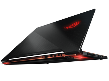 Asus India launches Zephyrus gaming notebook with Nvidia Max-Q design for Rs 2,99,999