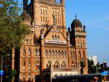 BMC chief issues circular warning officials of 50 salary cut if projects delayed activists welcome move