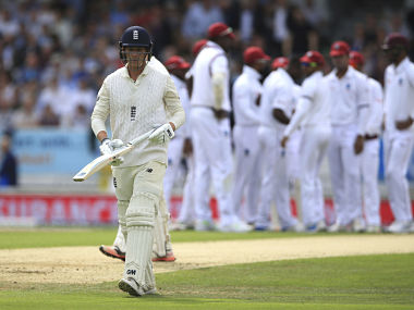 England's Tom Westley has failed to grab his opportunities. AP
