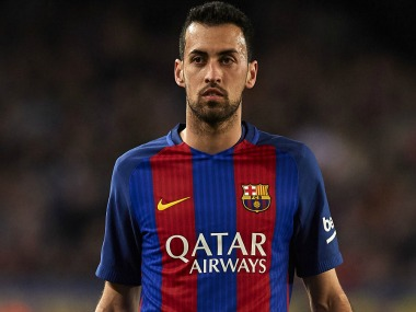 Spanish Super Cup: Sergio Busquets admits Barcelona need to strengthen squad after Real Madrid defeat