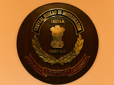 CBI says it didnt raid residence of sitting Orissa HC judge police had registered trespass case against officials
