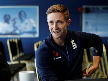 England vs West Indies: Chris Woakes targets return in historic day-night Test at home ground of Edgbaston