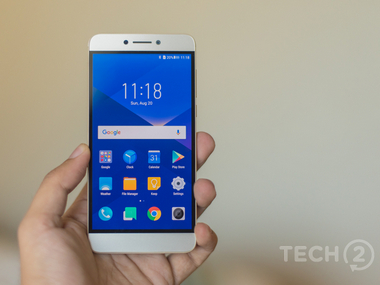 Coolpad Cool Play 6 could be the dark horse of 2017.