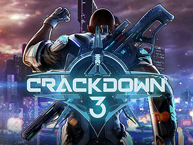 Crackdown 3 will be delayed to 2018, but the extra development time will be well spent, says Microsoft