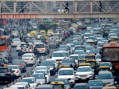 Diesel car sales fell to 27 of total in 201617 from 47 five years back says govt