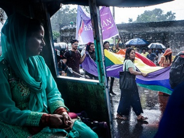 In Dehradun, the first-ever Pride Walk signals a step forward in the movement for equal rights