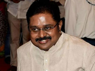 AIADMK merger TTV Dinakaran asks party members not to attend meeting called by two factions