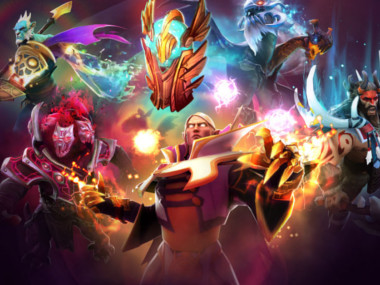 Watch as DOTA 2's best players get thrashed by an Elon Musk-funded AI bot