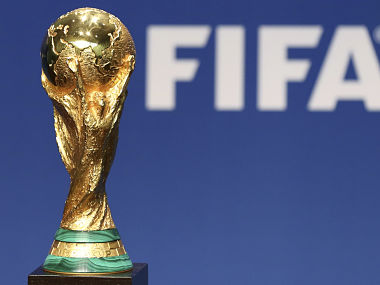 FIFA 2018 World Cup qualifiers: Eight out of 32 seats booked on Russia-bound plane