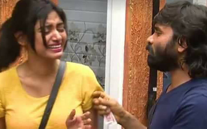 Bigg Boss Tamil How Oviya Helen became the premiere seasons most sensational contestant
