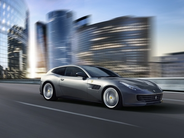 Ferrari GTC4Lusso and GTC4Lusso T launched in the Indian market; pricing starts from Rs 4.2 Crore