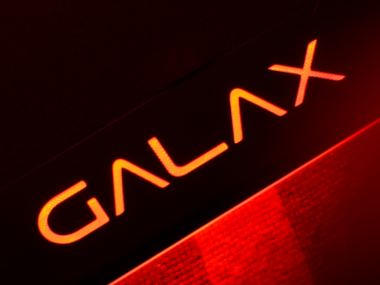 Galax SNPR RGB mouse pad review: As cool as it is, how much are you willing to pay for RGB lighting?