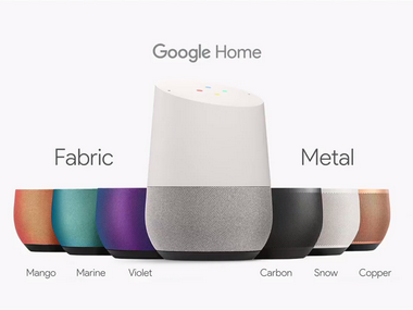 Google rolls out multitasking feature update for Google Home that allows a user to simultaneously make two requests