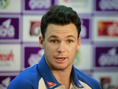 Bangladesh vs Australia: Peter Handscomb says visitors 'fine and ready to go' in fresh subcontinental test