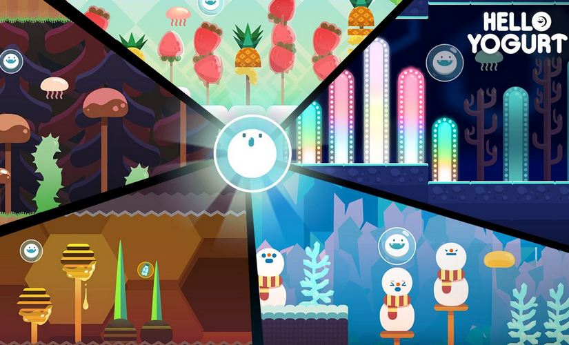 App Weekly: Hello Yogurt, Redbros, A Girl Adrift and other games to keep you busy