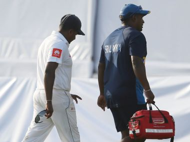 India vs Sri Lanka: Rangana Herath ruled out of third Test in Pallekele due to back injury