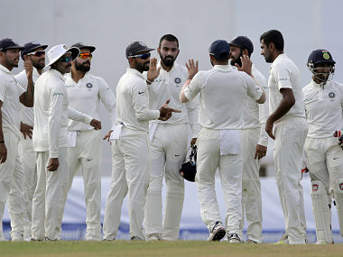 India vs Sri Lanka: Virat and Co look to extend domination as hosts stare at series whitewash