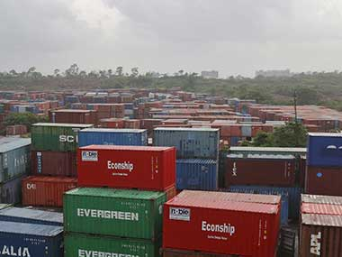 Trade deficit widens sharply to $14 bn October: Why glitches in GST continue to plague small exporters