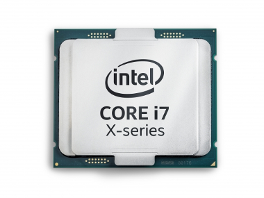 The Intel Core i9 X-series chip