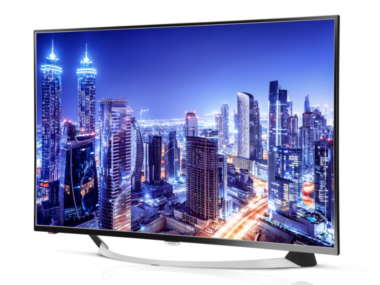 Intex launches five new models of its LED TVs in India; pricing starts from Rs 27,999