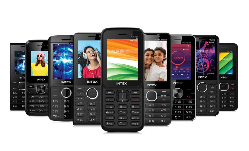 The Intex Navratna Series