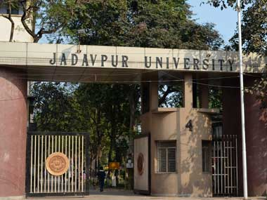 Jadavpur University sitin over students unions lifted after authorities agree to form panel to address concerns