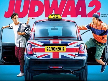Judwaa 2: Box-office collections of Varun-Dhawan starrer affected due to Chennai multiplex strike