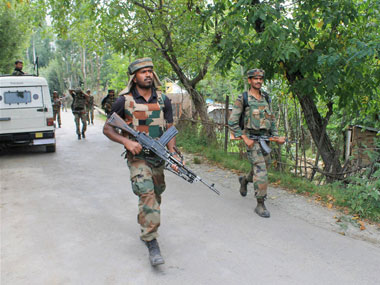 Since abrogation of Article 370 number of youths joining Kashmir militancy reduced remarkably says report by security agencies