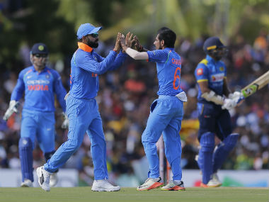 Virat Kohli had earlier sympathised with the Sri Lankan team, saying is open to the idea of counselling them after the series. AP