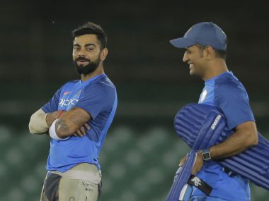 India vs Sri Lanka: Virat Kohli wants to assign players specific roles leading upto 2019 World Cup