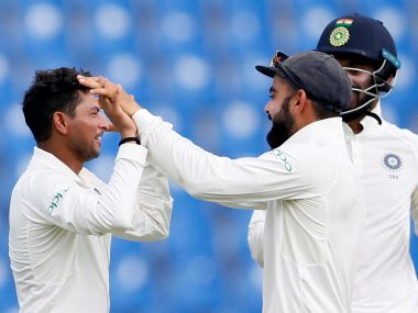 Kuldeep Yadav's impressive displays against Sri Lanka should give Indian think tank a selection headache