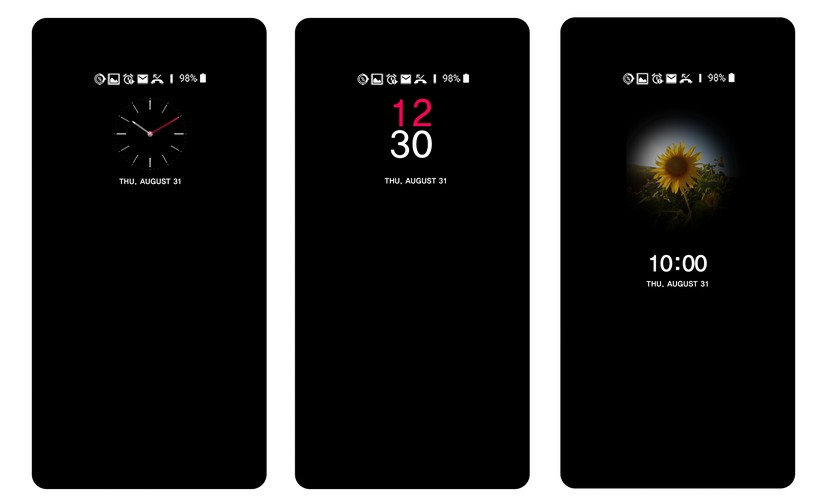 LG UX 6.0+ brings in improved features to enhance productivity
