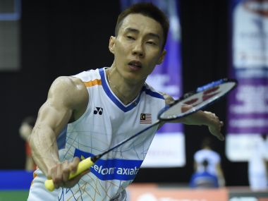Lee Chong Wei pulls out of Badminton World Championships Asian Games 2018 due to respiratory disorder