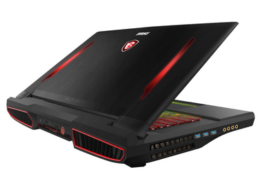 MSI Launches GT75VR Titan in India at Rs 3,24,990; GE63VR and 73VR Raider also launched