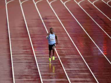 IAAF World Athletics Championships 2017 Norovirus outbreak worsens with 3 confirmed and 40 suspected cases