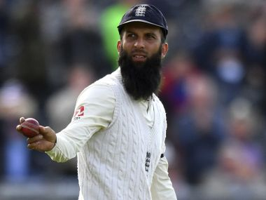 England vs South Africa: Moeen Ali is on course to becoming 'world-class' spinner, says Trevor Bayliss