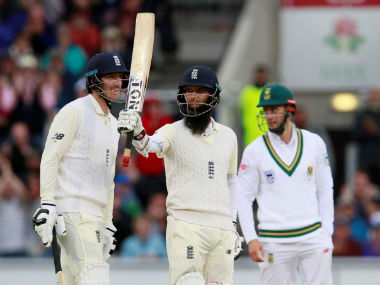 England vs South Africa: Moeen Ali reinforces why he's cricket's most elegant safety net, its most unassuming sledgehammer