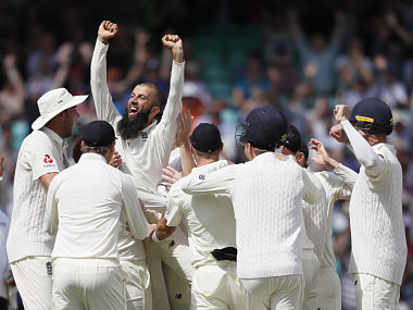 England vs South Africa report card: Moeen Ali tops the class, Heino Kuhn fluffs