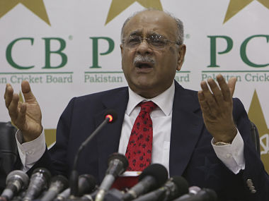 PCB chief Najam Sethi says World XI squad for Pakistan tour will be announced in next 2-3 days