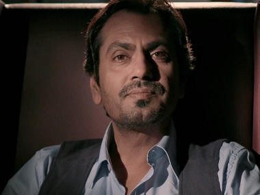 Nawazuddin Siddiqui, brother refute Enforcement Directorate's allegations of money laundering