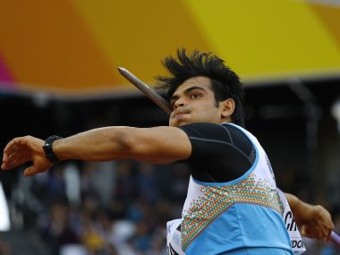 IAAF World Athletics Championships 2017 Neeraj Chopra vows to come back stronger after early exit