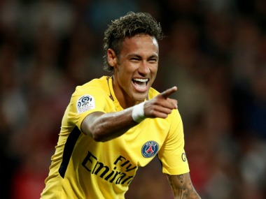 January transfer window Paris SaintGermain 2000 sure Neymar will stay despite Real Madrid speculation says club president