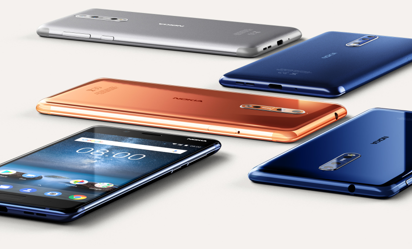 Image Credit: HMD Global, Nokia