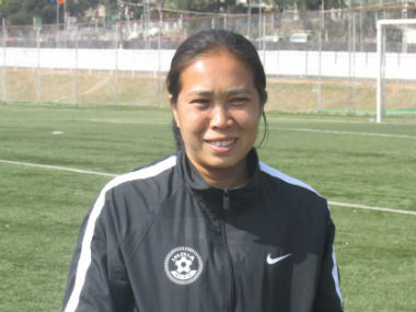 Bembem Devi says hosting FIFA U17 Womens World Cup in 2020 will put Indian womens football on global map